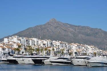 mooiste steden andalusie