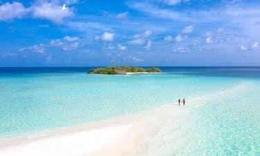 top 10 vakantiebestemmingen wereld