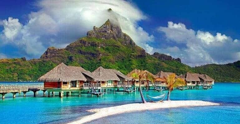 top-10-vakantiebestemmingen