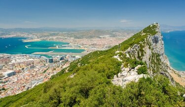 bezienswaardigheden Gibraltar