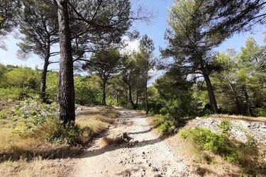nationaal park calanques bezoeken