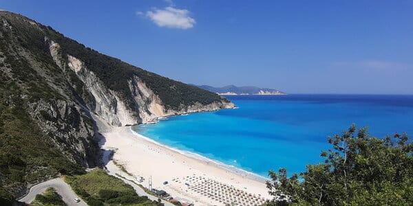 kefalonia griekse eilanden