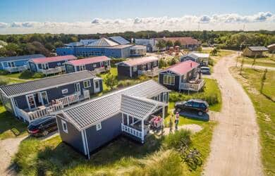 ameland accommodatie