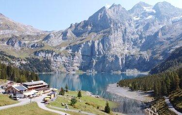 rondreis noord italie zwitserland
