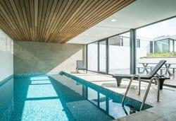 vakantiehuis texel 6 personen met prive zwembad
