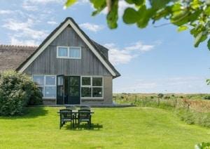 luxe villa ameland