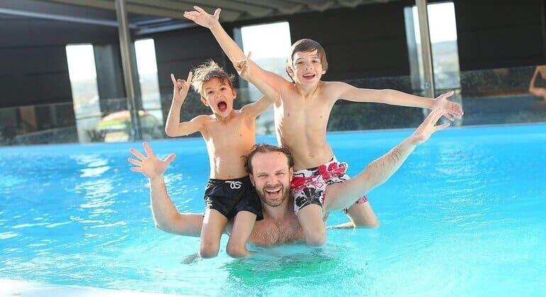 Huisje met zwembad in Nederland huren? 8 luxe vakantiehuizen