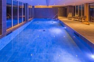 meest luxe hotel