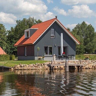vakantiehuizen friesland aan het water