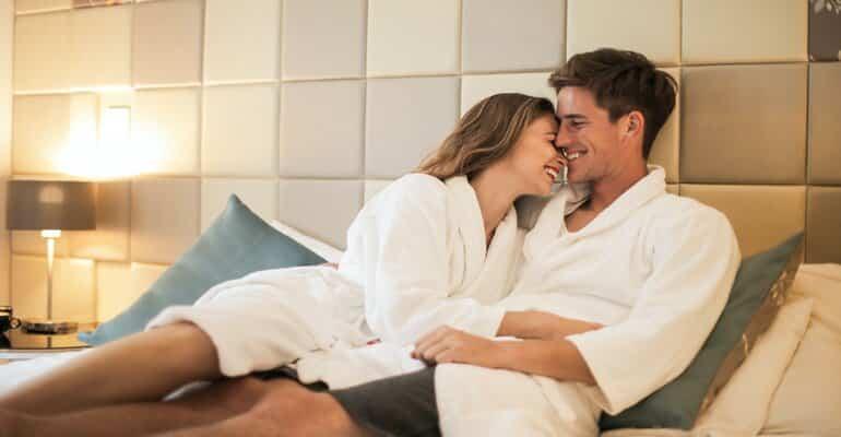 12x de mooiste wellness suites in Nederland | Luxe genieten!
